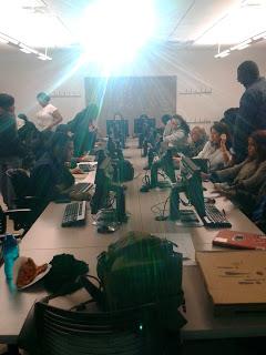 Digital Literacy Workshop