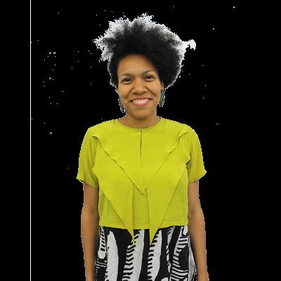 Nadia Williams, Program Director