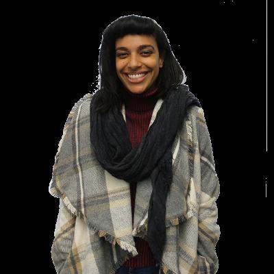 Yelaine Rodriguez, Youth Advocate