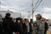 Senior Scholars Go to Staten Island!