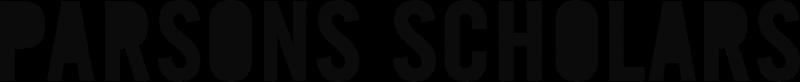 Parsons Scholars Logo