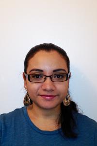 Nicole Pimentel, Youth Advocate